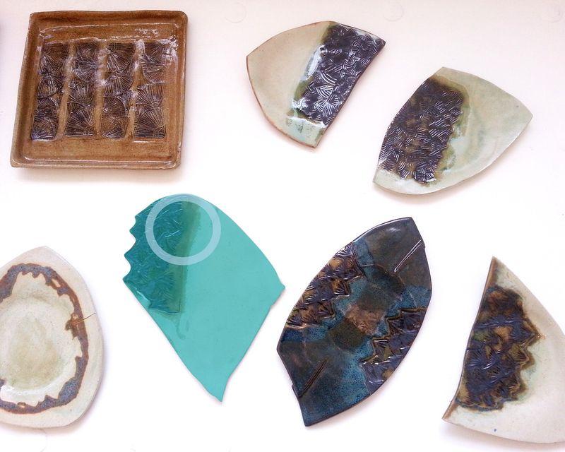 ceramics x print