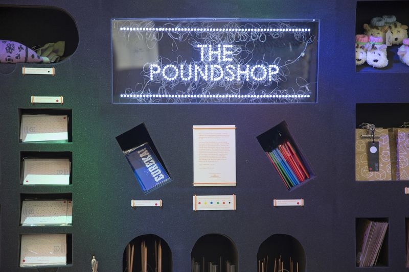 The Science Poundshop