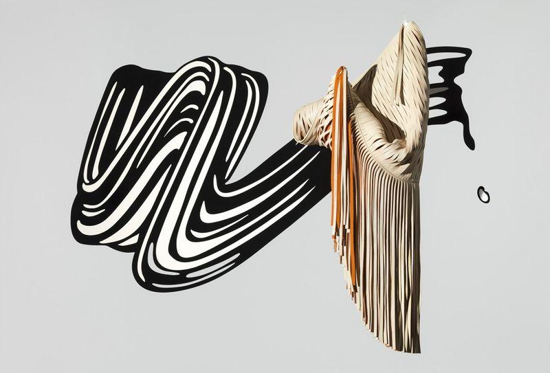 Jenny van Sommers / Flair Magazine