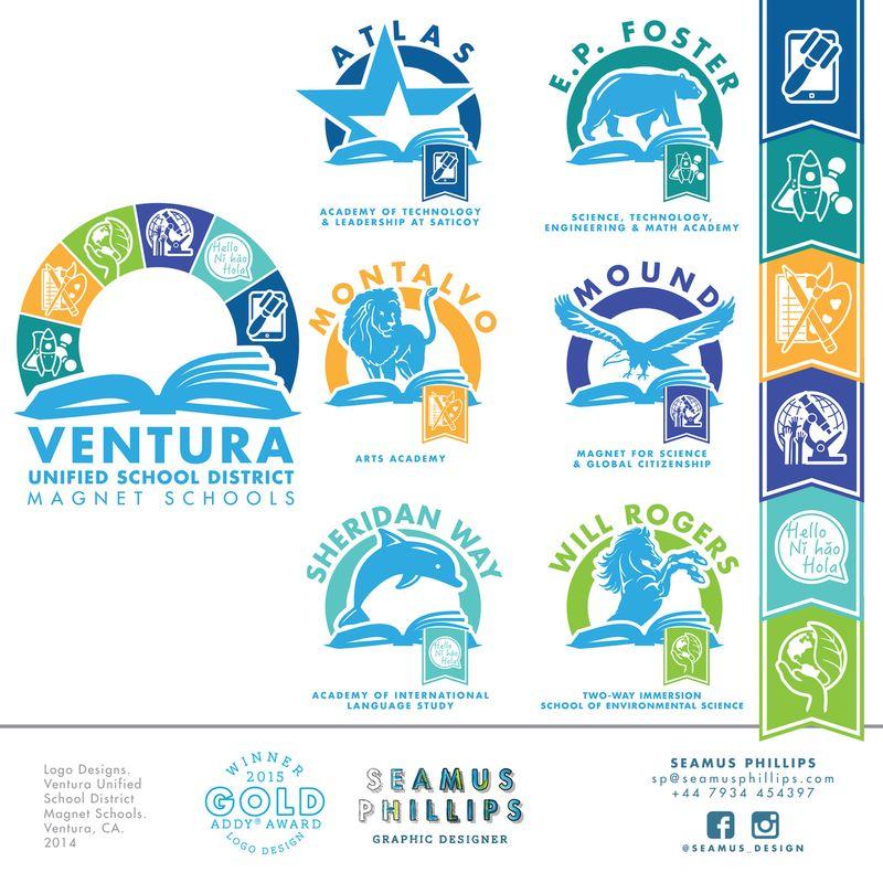 Ventura Unified School District - Magnet Schools