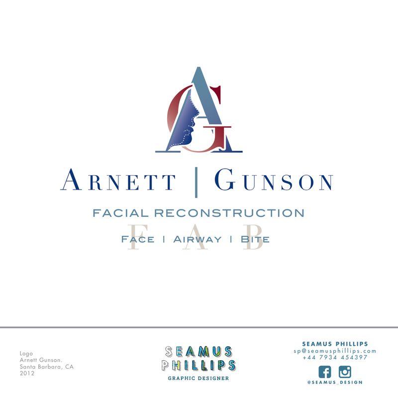 Arnett Gunson Logo