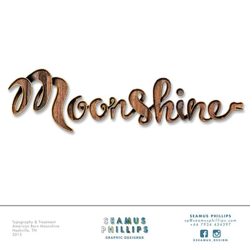 Moonshine Type