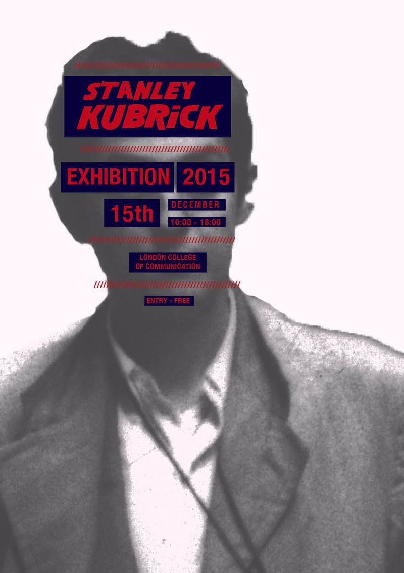 Stanley Kubrick Posters