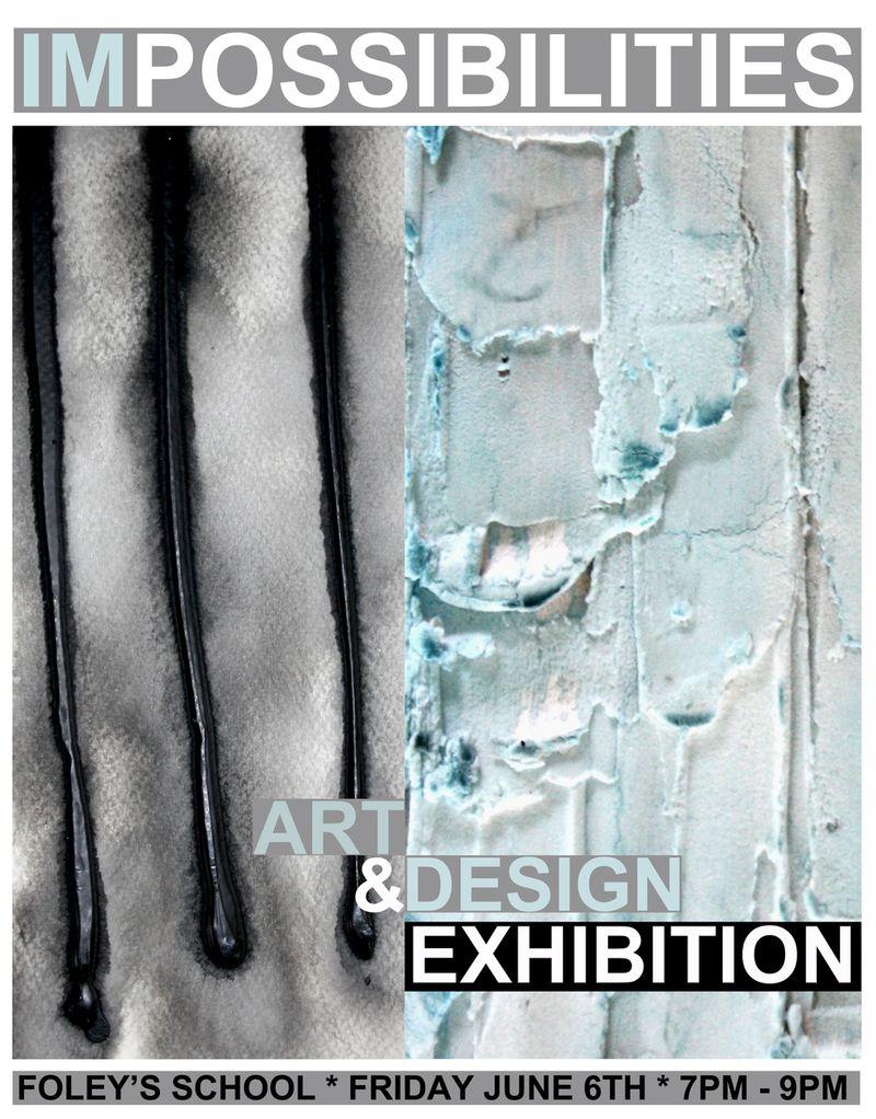 Art & Design Exhibition