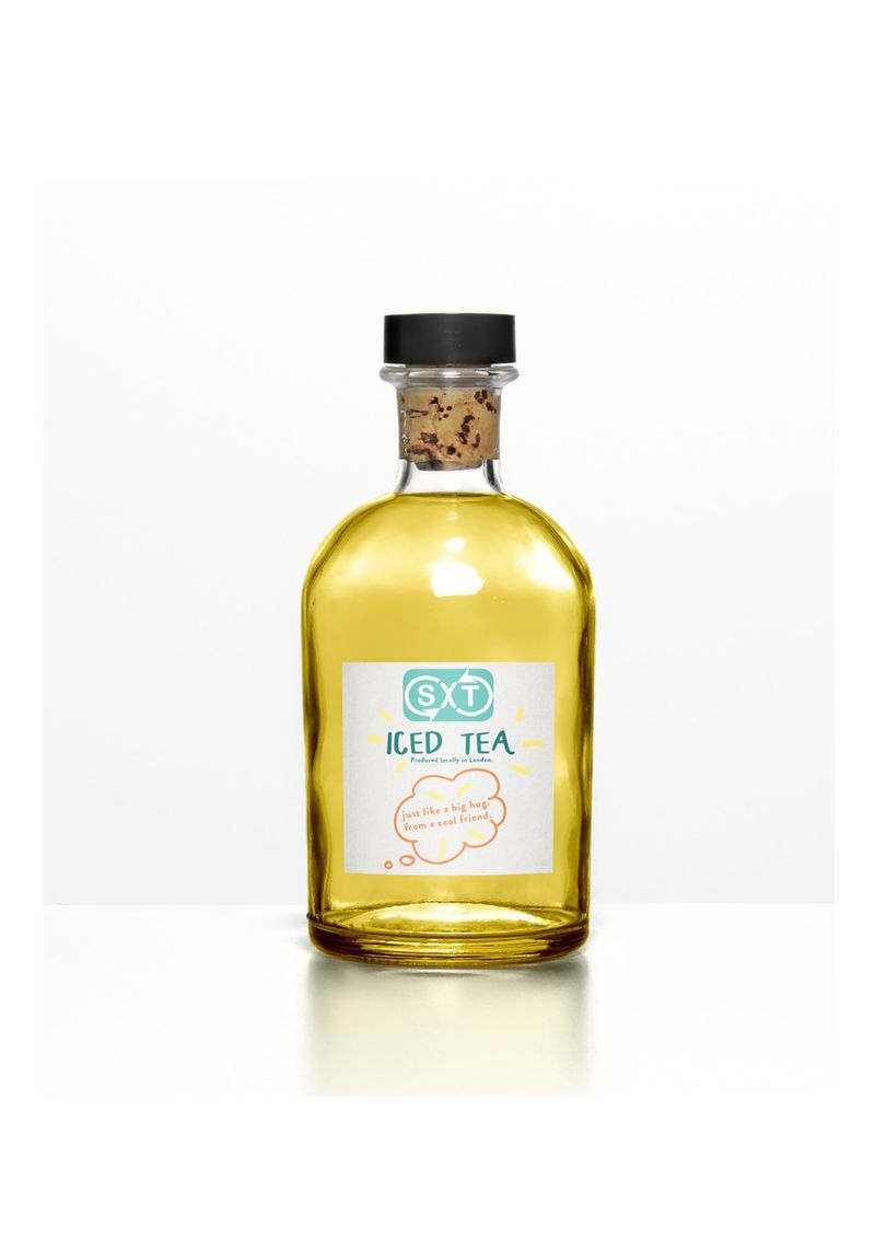 SXT.org ICED TEA
