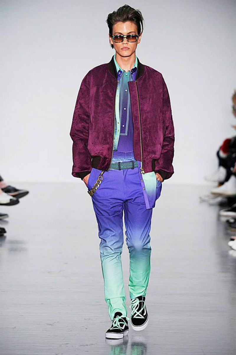 London Collections Men SS16 Day 4 Highlights