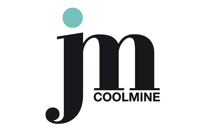 JM logo Design