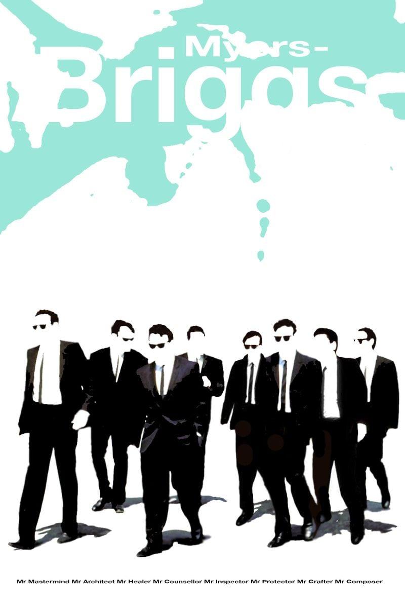 Introversion Fanzine - Myers Briggs