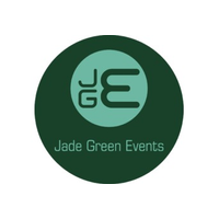 Jade Green Events logo