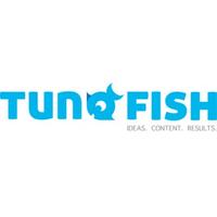 Tunafish Media logo