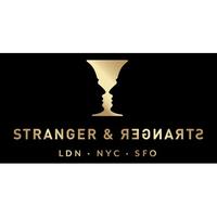 Stranger & Stranger logo
