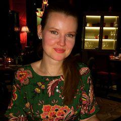 Francesca Skelhorn