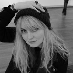 Kate Stockill