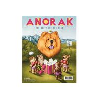 STUDIO ANORAK