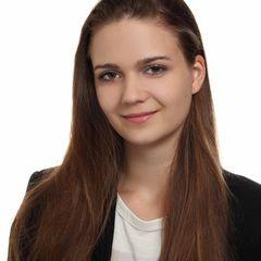 Dominika Gemra