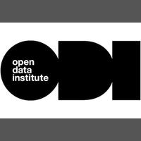 Open Data Institute logo