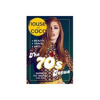 House of Coco Magazine logo