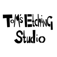 Tom's Etching Studio