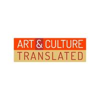 Art & Culture Translated