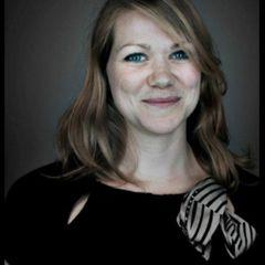 Joanna Moran