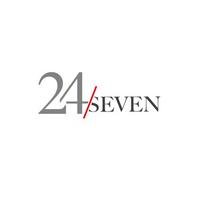 24/7 fashion consulting logo