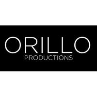 Orillo Productions logo