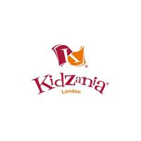 KidZania London logo