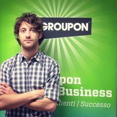 Marco Massini - Head of Lead Management & Merchant Research