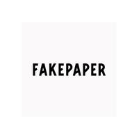 Fakepaper