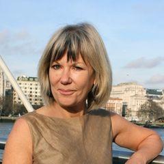 Jude Kelly OBE