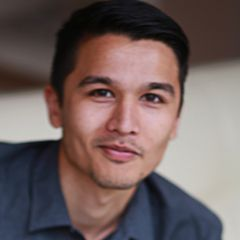 Greg Honmong