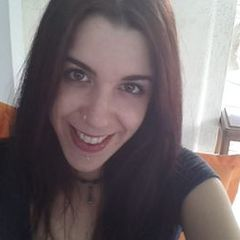 Christina Kazagli