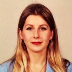 Emily Ann Harris