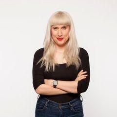 Sonya Barber