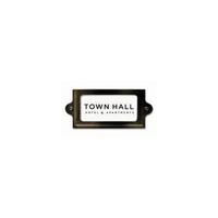 Town Hall Hotel logo
