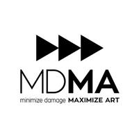 MDMA Minimize Damage - Maximize Art Ltd