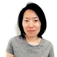 Eunji Kang