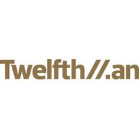 TwelfthMan logo