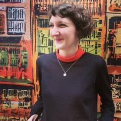 Jenna Garner