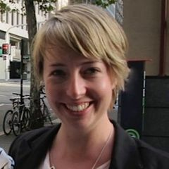 Kate Bedwell