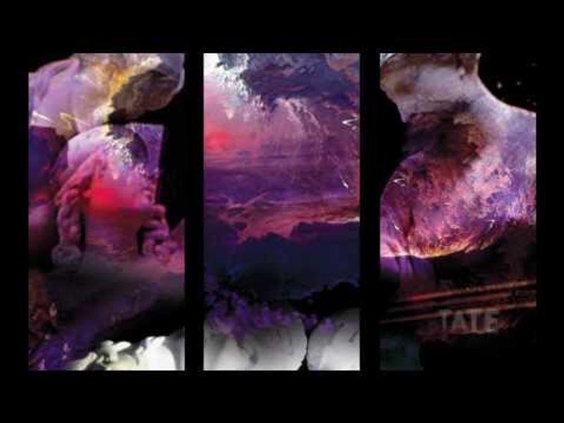 Palace x Tate