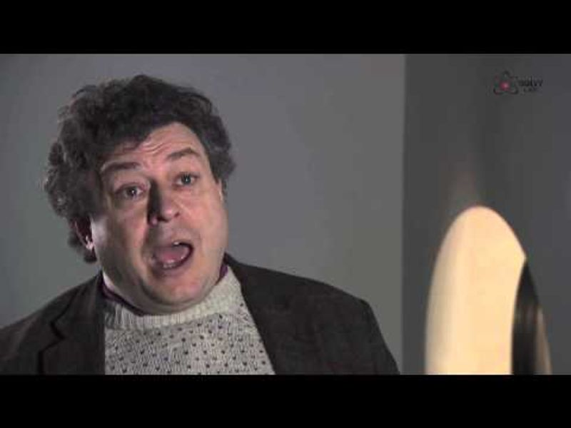 Ogilvy Behavioural Change Lab Day: Interview with Rory Sutherland